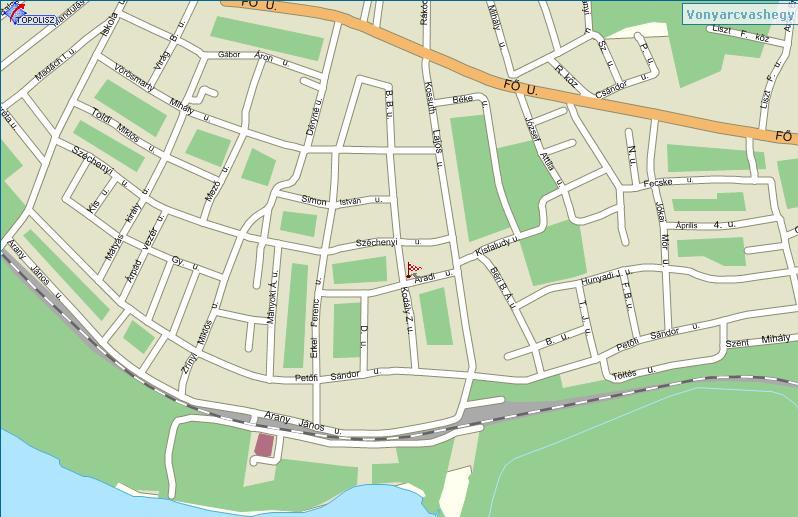 balaton térkép vonyarcvashegy Balatoni nyaraló kiadó   Vonyarcvashegy   Simon vendégház balaton térkép vonyarcvashegy
